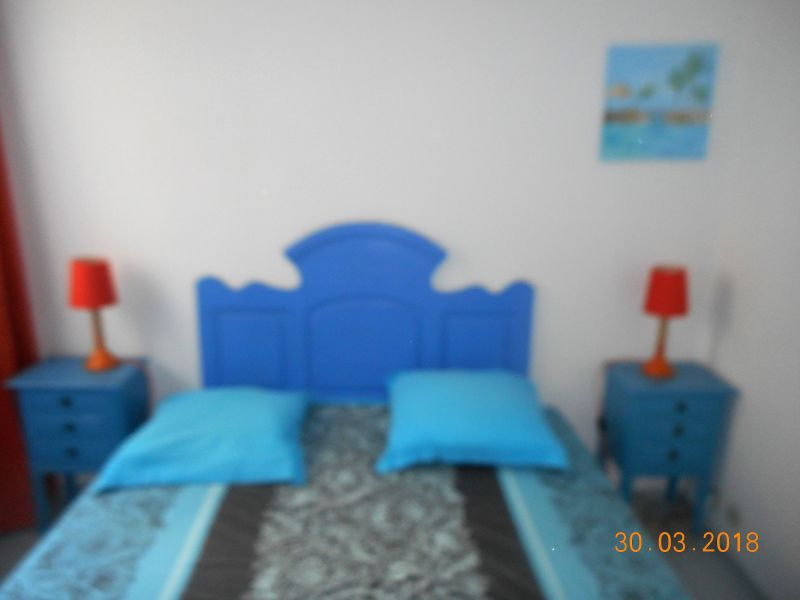 chambre Location Appartement 86341 Gosier (Guadeloupe)