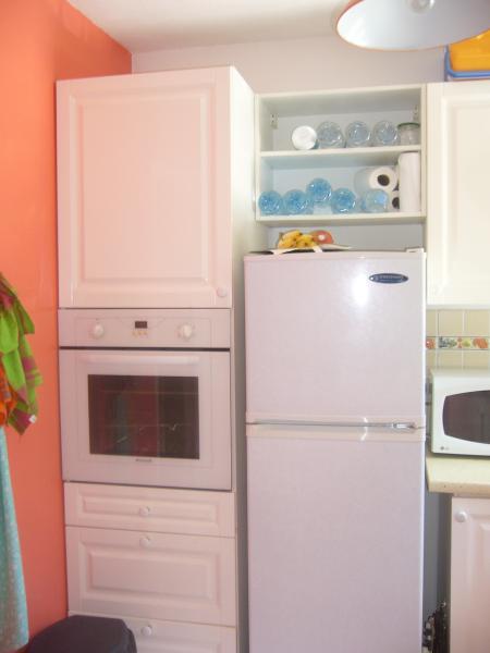 Cuisine américaine Location Appartement 86341 Gosier (Guadeloupe)