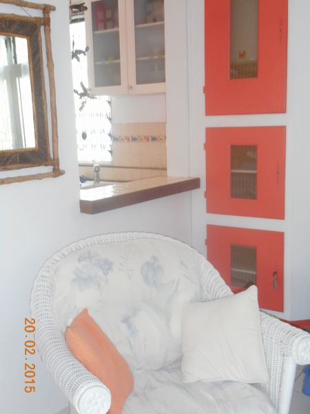 Séjour Location Appartement 86341 Gosier (Guadeloupe)