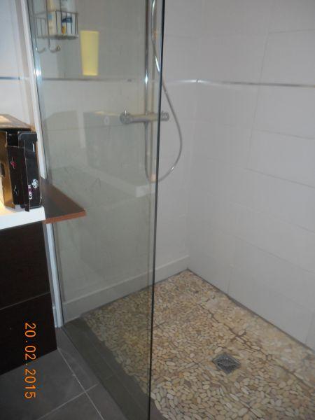 Salle d'eau Location Appartement 86341 Gosier (Guadeloupe)