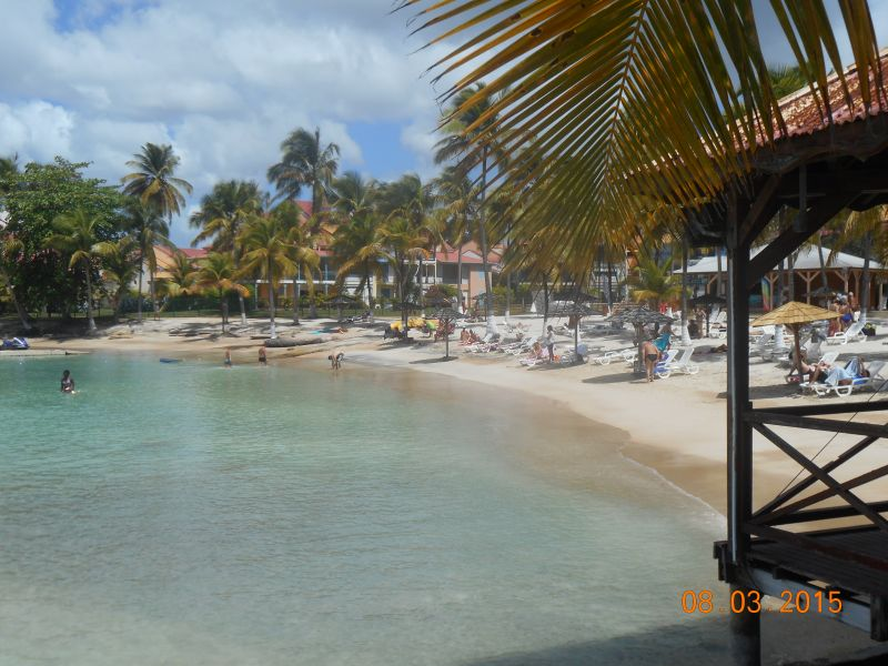Plage Location Appartement 86341 Gosier (Guadeloupe)