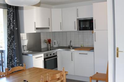 Coin cuisine Location Appartement 87371 Saint Lary Soulan