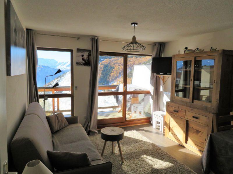 Séjour Location Studio 87621 Alpe d'Huez