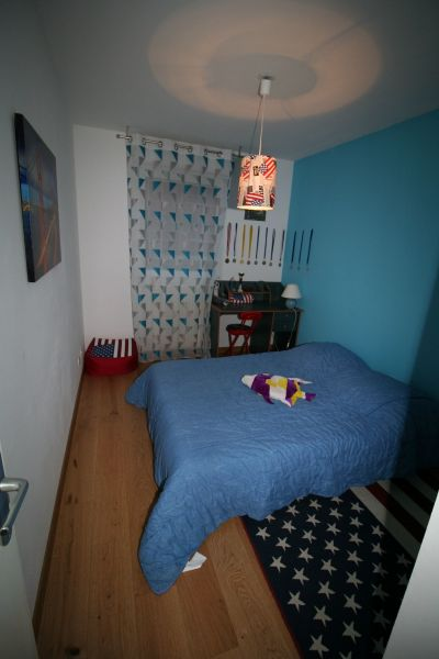 chambre 2 Location Appartement 87839 Bourg saint Maurice