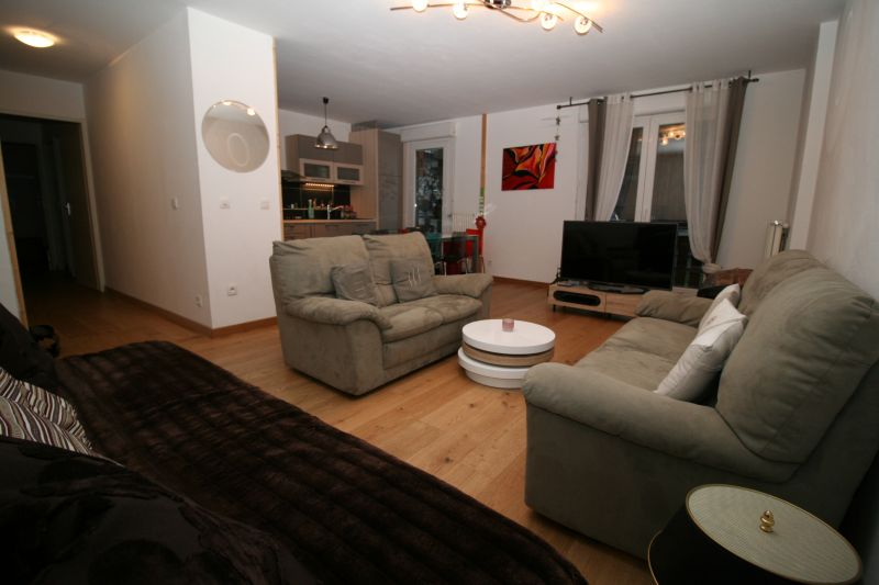 Séjour Location Appartement 87839 Bourg saint Maurice