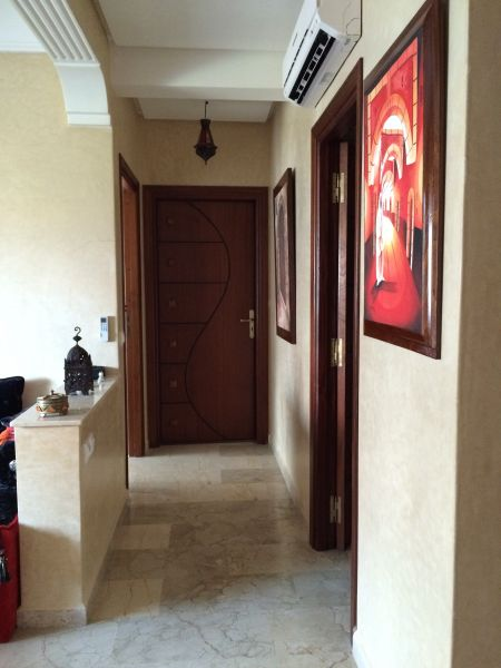 Couloir Location Appartement 90167 Mohammedia