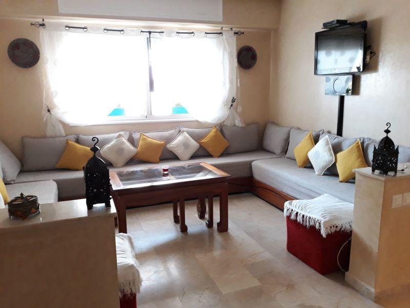 Vue autre Location Appartement 90167 Mohammedia