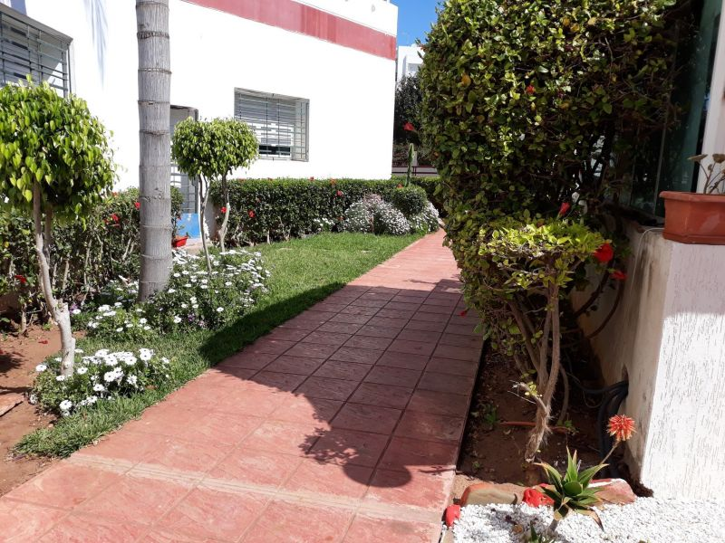 Entrée Location Appartement 90167 Mohammedia