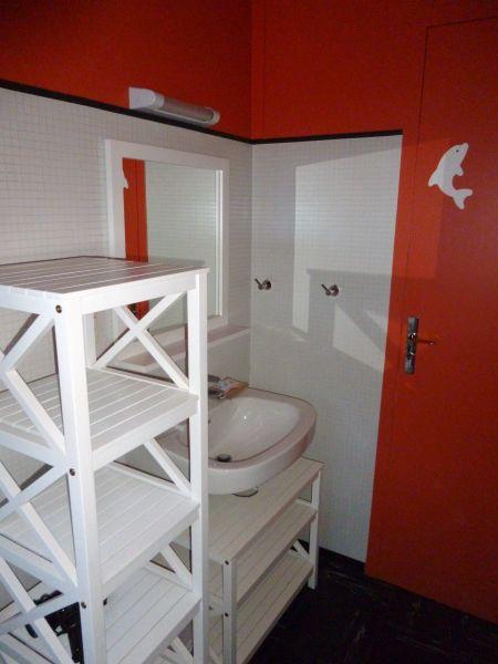 salle de bain Location Appartement 90809 La Mongie