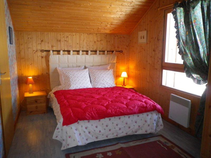 chambre 2 Location Chalet 92047 Mont Saxonnex