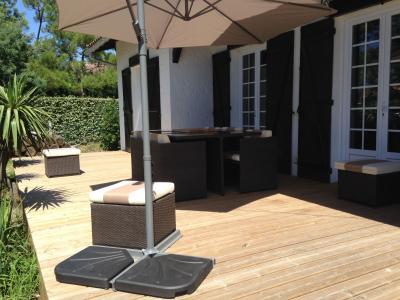 Location Maison 92538 Lacanau