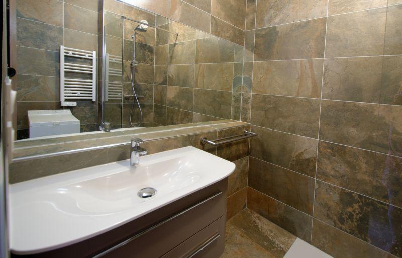 salle de bain Location Studio 92632 Antibes