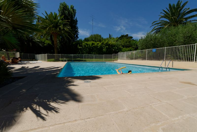Piscine Location Studio 92632 Antibes