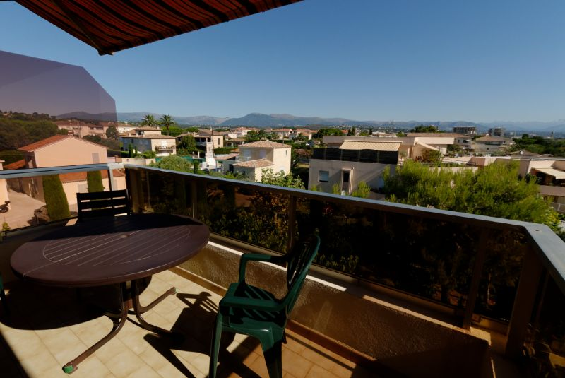 Terrasse Location Studio 92632 Antibes