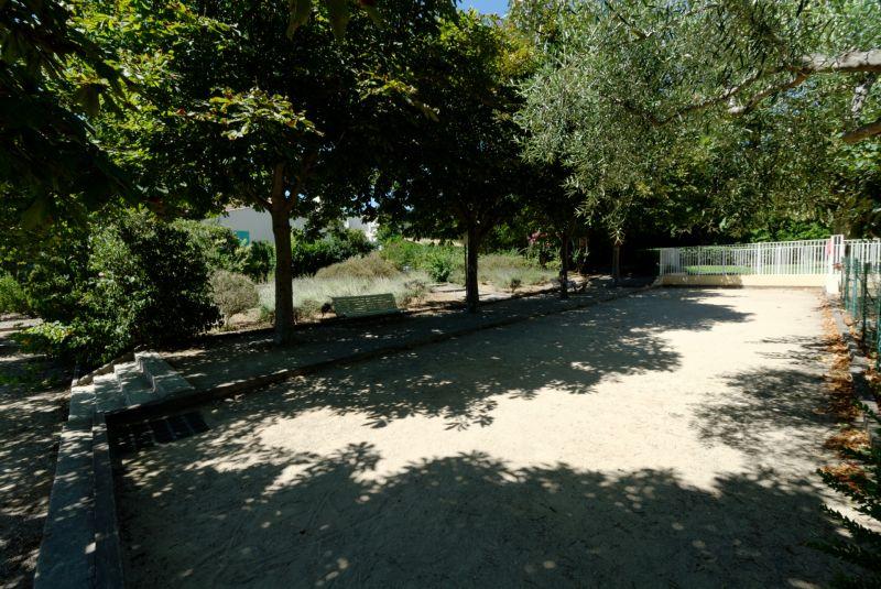 Jardin Location Studio 92632 Antibes