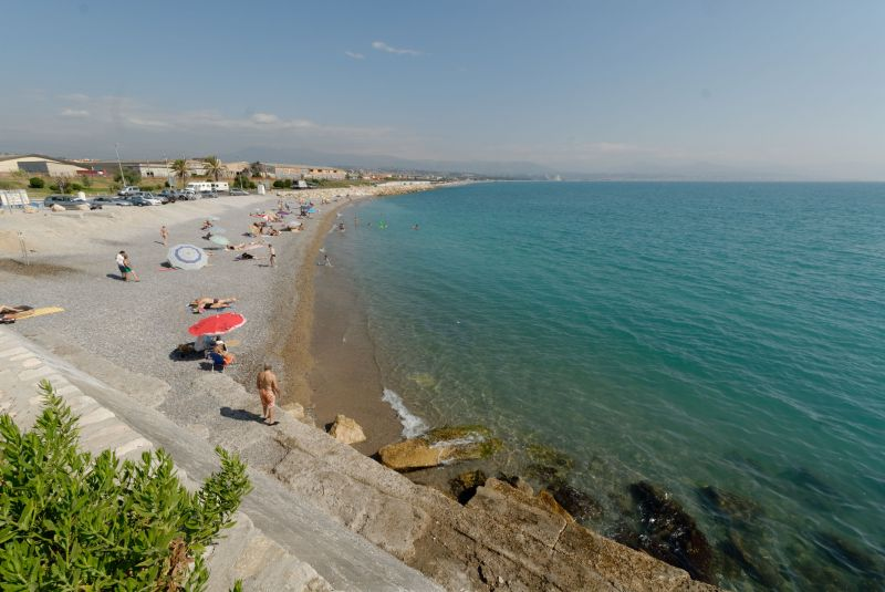Plage Location Studio 92632 Antibes