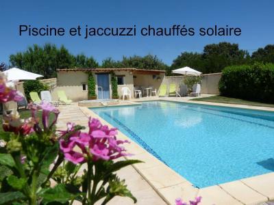 Location Gite 93413 Aubignan