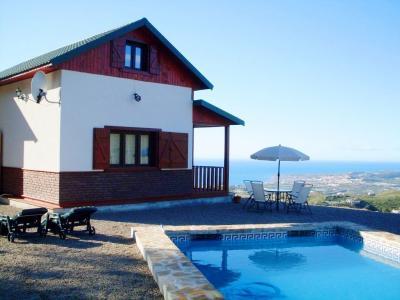 Location Maison 93962 Arenas