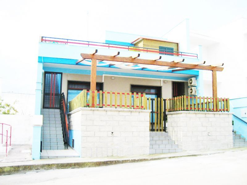 Location Appartement 94580 San Foca