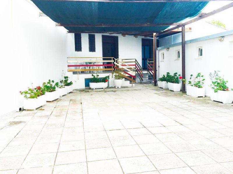 Jardin Location Appartement 94580 San Foca