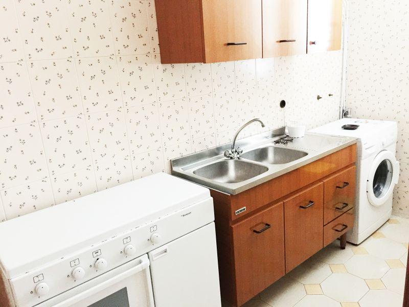 Séjour Location Appartement 94580 San Foca