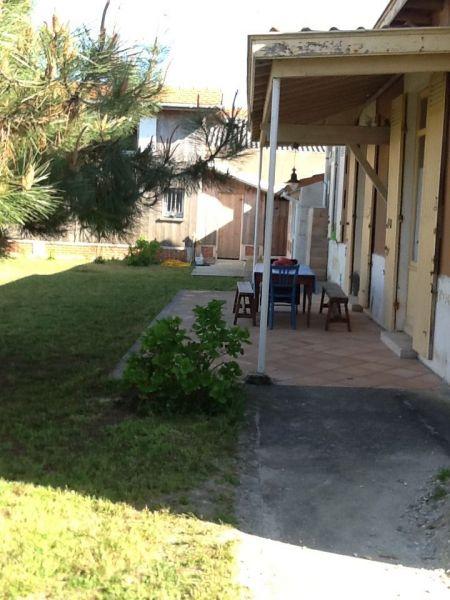 Location Villa 94610 Soulac