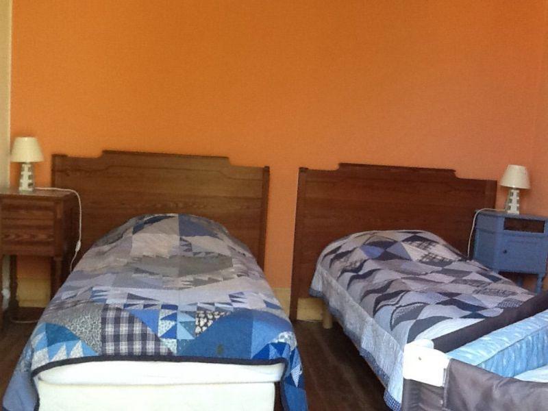 chambre 1 Location Villa 94610 Soulac