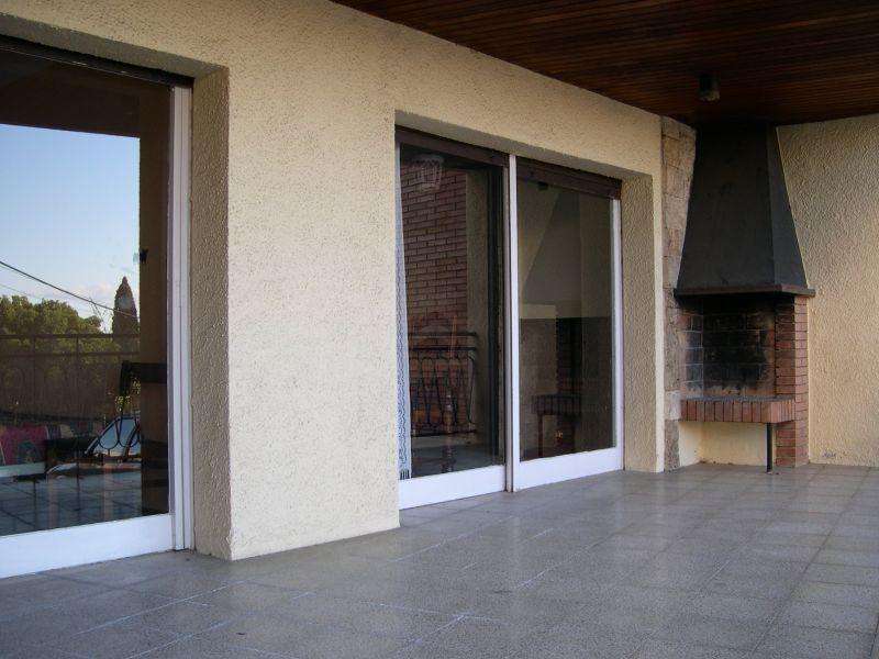 Loggia Location Appartement 94868 Rosas