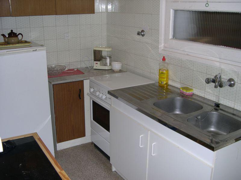 Cuisine indépendante Location Appartement 94868 Rosas