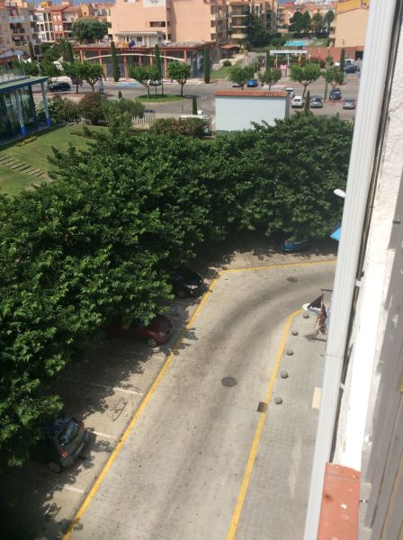 Parking Location Appartement 95619 Empuriabrava