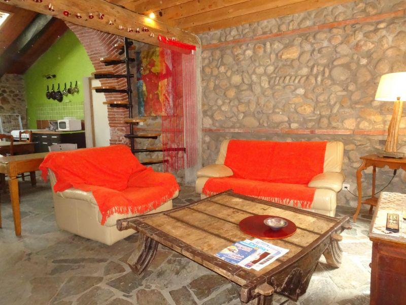 Entrée Location Appartement 97594 Perpignan