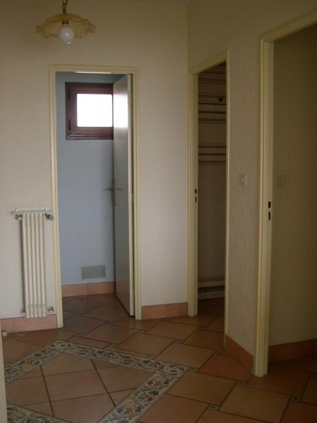 Entrée Location Appartement 98460 Collioure