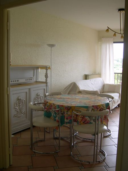 Séjour Location Appartement 98460 Collioure