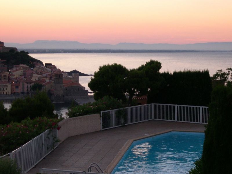 Location Appartement 98460 Collioure