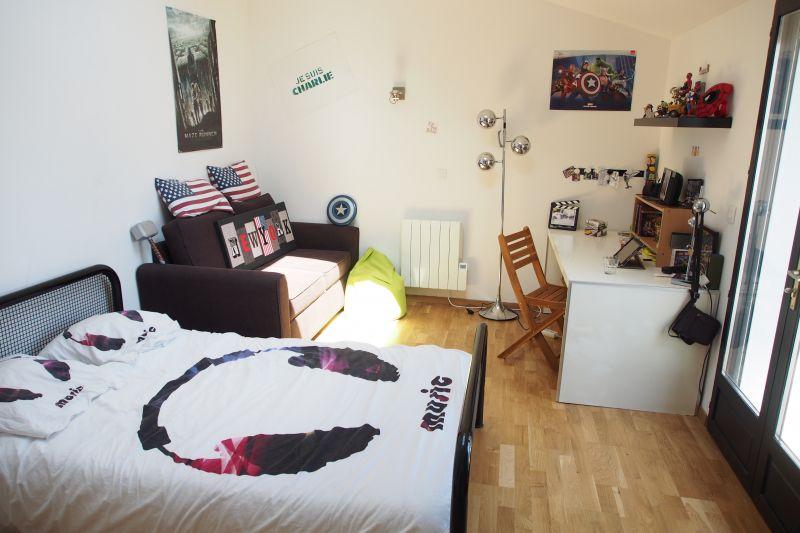 chambre 2 Location Villa 98474 Audenge
