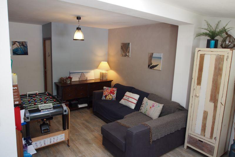 chambre 4 Location Villa 98474 Audenge