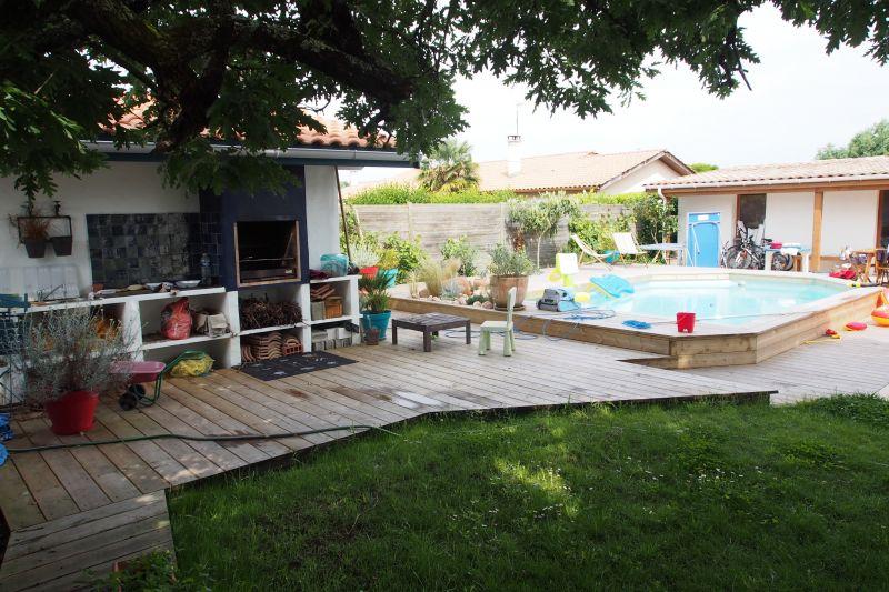 Location Villa 98474 Audenge