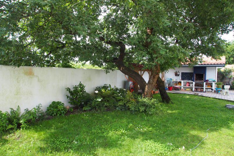Jardin Location Villa 98474 Audenge