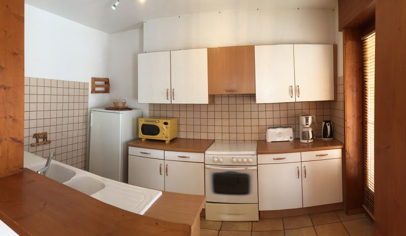Location Appartement 197 Les Arcs