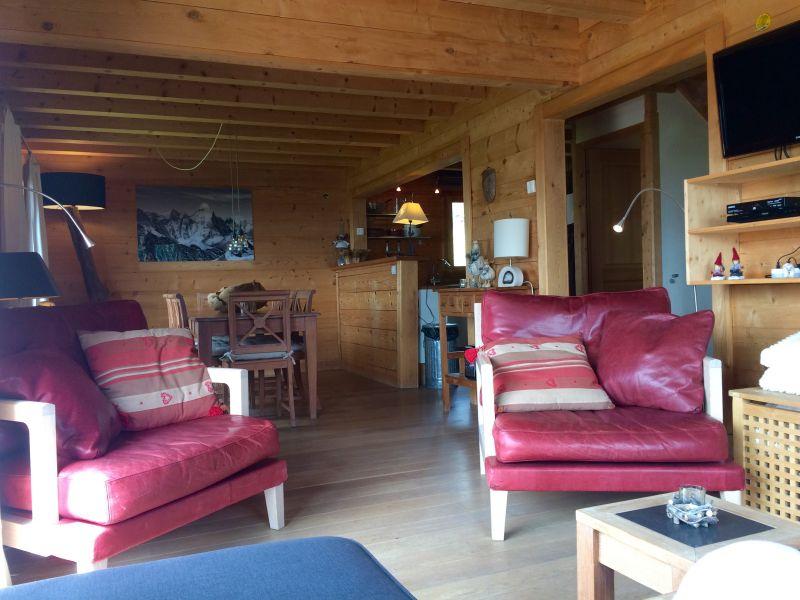 Location Chalet 2355 Praz de Lys Sommand
