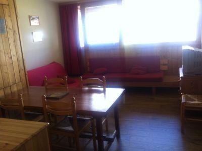 Location Appartement 245 Les Arcs