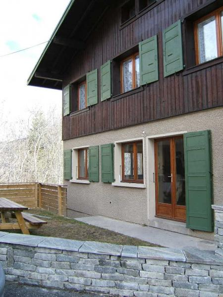 Location Appartement 2566 Saint Gervais Mont-Blanc