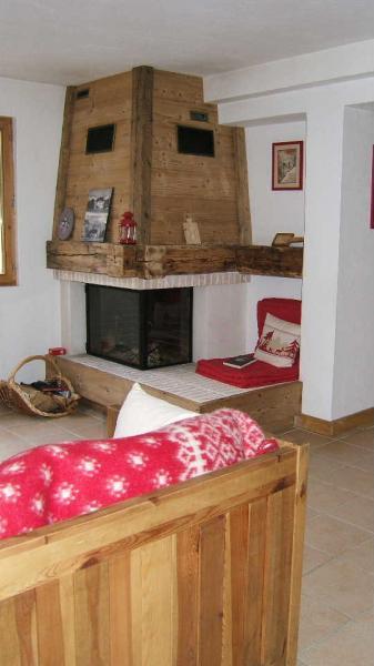 Location Appartement 2566 Saint Gervais Mont-Blanc