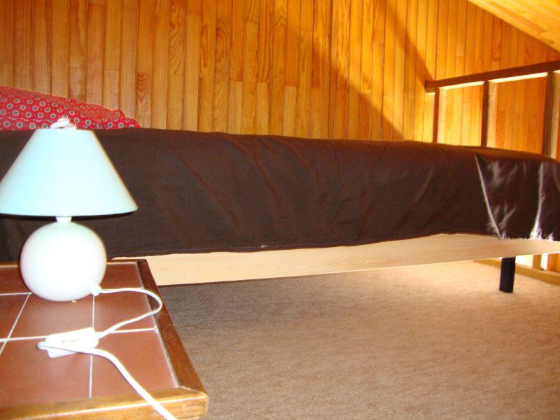 Couloir Location Studio 3086 Tignes