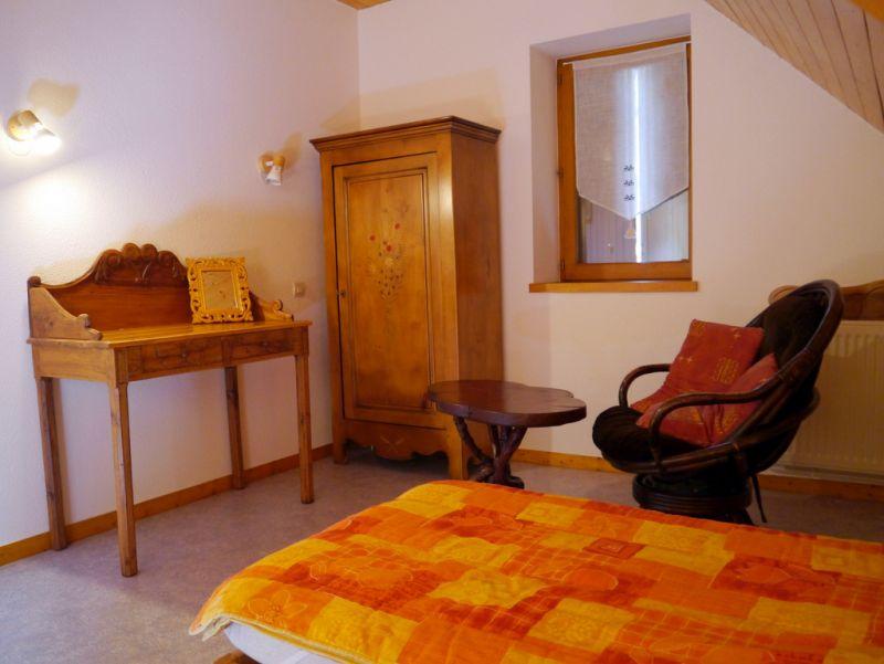 Mezzanine Location Appartement 3327 Vaujany