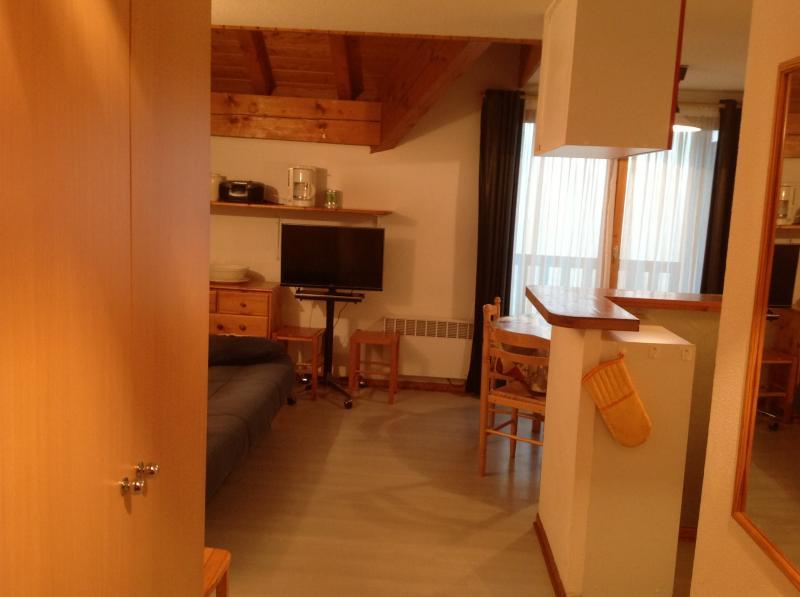 Entrée Location Appartement 3451 Valmeinier