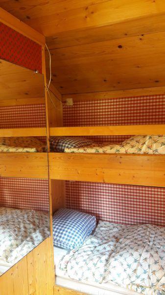 chambre 4 Location Chalet 956 Les Contamines Montjoie