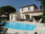 Villa Sainte Maxime 6 personnes