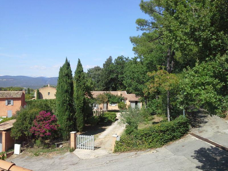 Plan de la location Location Maison 100544 Roussillon