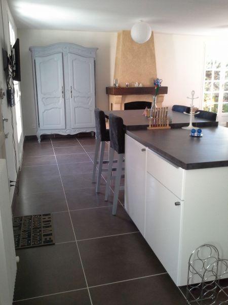 Cuisine américaine Location Maison 100544 Roussillon